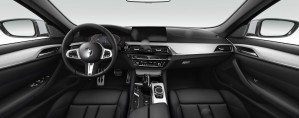 BMW 520 xDrive Touring M Sport