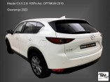 MAZDA CX-5 2.0i 165Ps Aut. OPTIMUM Gwarancja 2022