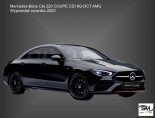 Mercedes- Benz CLA 220 Coupe CDI 8 G-DCT AMG